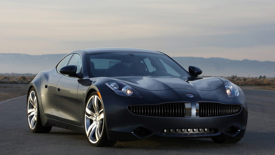100 Fisker Karma test vehicles to be built in Finland this year