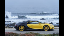 Bugatti Chiron Pebble Beach 2017