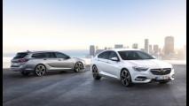 Nuova Opel Insignia Sports Tourer