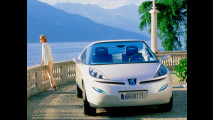 Peugeot 806 Runabout Concept