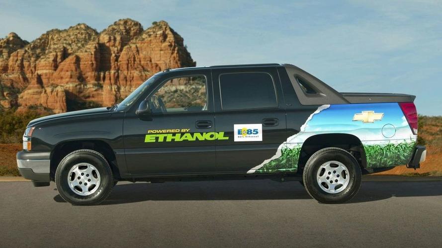GM Offers LA Drivers E85 Ethanol for 85 Cents a Gallon