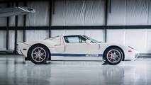 2006 Ford GT Açık Arttırmada