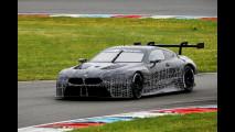 BMW, le novità di Francoforte 2017