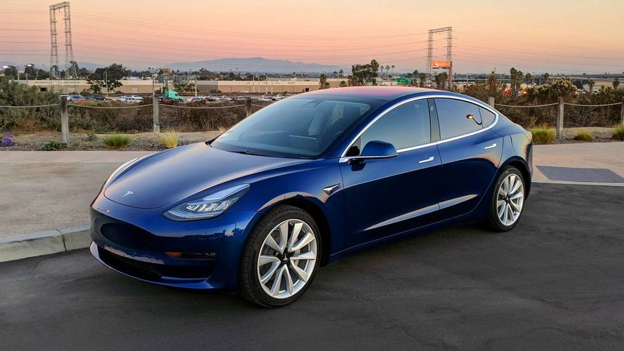 essai tesla model 3 premi res impressions au volant. Black Bedroom Furniture Sets. Home Design Ideas