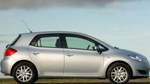 New Toyota Auris