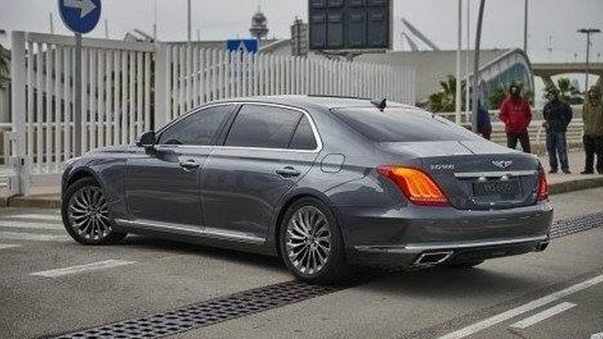 review price coupe car and driver reviews original spec photo r genesis hyundai s test