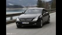 Mercedes-Benz CLS350 CGI