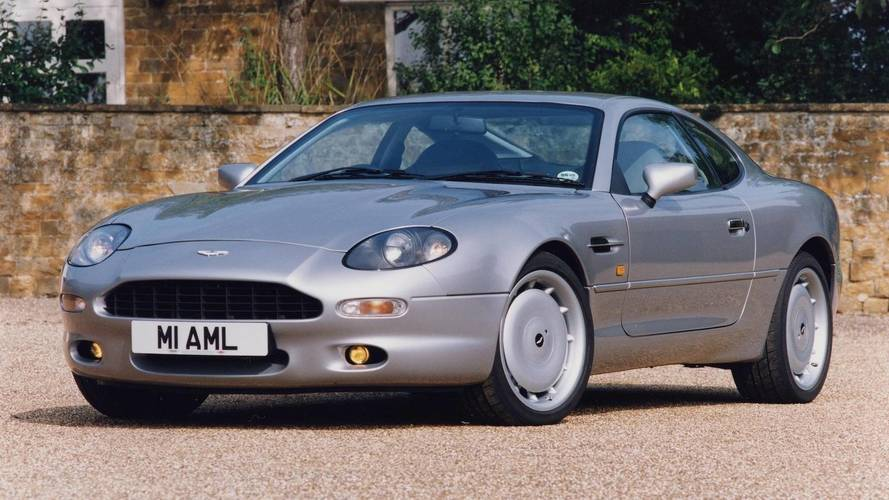 Top 10 coches Gran Turismo original