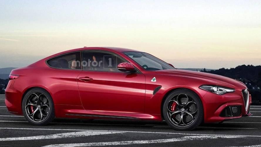 Une Alfa Romeo Giulia Coupé de près de 650 ch en 2019 ?