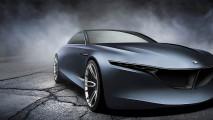 BMW GCS: Maßarbeit bei den Rädern