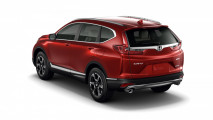 Nuova Honda CR-V 007