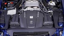 Mercedes-AMG GT S by Piecha 008