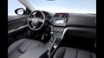 Mazda6 facelift 2010