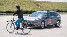 Bosch: frenada de emergencia automática