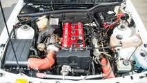 Subasta Ford Sierra Cosworth RS500