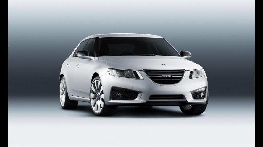Saab tornerà in utile entro il 2012