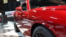 Dodge Challenger SRT Hellcat VIN #0001