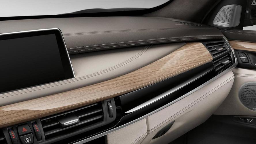 2015 BMW X6 Individual revealed