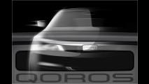 Qoros: China-Attacke
