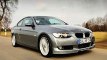 BMW ALPINA D3 Bi-Turbo Coupe