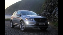 Volta Rápida: agora com coração Volvo, XC60 T5 Drive-E está mais eficiente