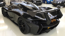 Street-Legal McLaren P1 GTR For Sale