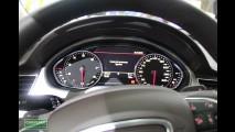 Salão do Automóvel: Novo Audi A8
