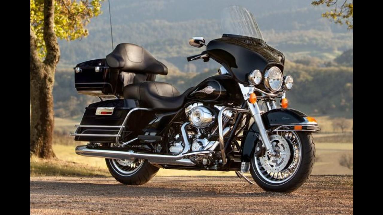 Harley Davidson apresenta nova logomarca do Harley Owners Group