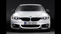BMW cria pacote M para o novo Série 4