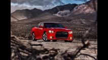Fotos: Dodge Charger SRT8 2012 ganha novo motor HEMI V8 e visual mais agressivo