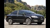Fiat lança linha Linea 2012 com nova versão Essence - Preços começam em R$ 56.700