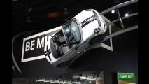 Salão de Detroit: Fotos do MINI Roadster