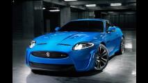 Jaguar já aceita encomendas do XKR-S no Brasil