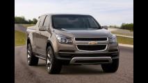 Chevrolet anuncia investimento de US$ 380 milhões para produzir Nova Colorado nos EUA