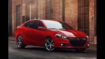 Chrysler contrata funcionários para iniciar produção do novo Dodge Dart