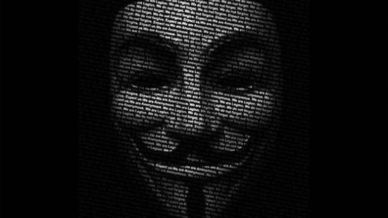 Anonymous hacker group, 600, 30.05.2012