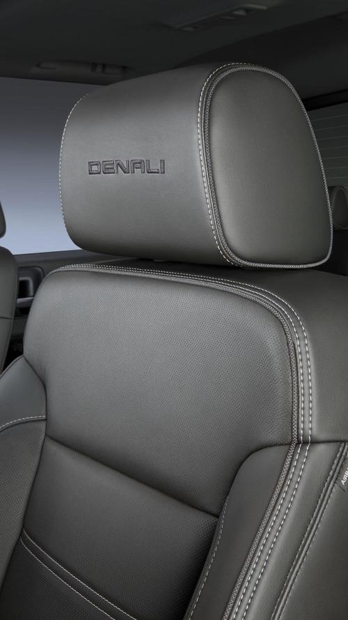 2014 GMC Sierra Denali 1500 unveiled [videos]