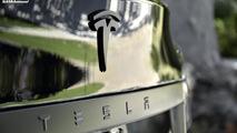Tesla Model S by Al & Ed's Autosound