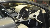 2013 Bertone Jet 2+2 at 2013 Geneva Motor Show