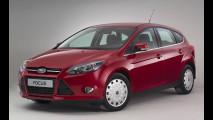 Nuova Ford Focus ECOnetic