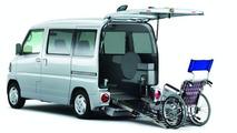 All-New Nissan Clipper Rio by Autech