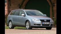 VW Passat Variant im Test