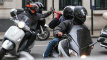 London scooter gangs