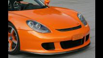 Orange, teuer und selten