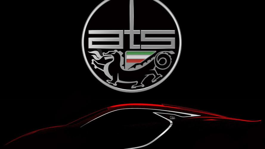 ATS GT – F1-es szakemberek által épített sportautó debütál a Salon Privén