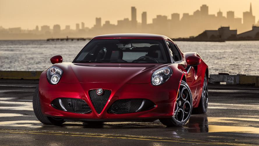 Alfa Romeo Argues The 4C Doesn't Need A Hot Quadrifoglio Version