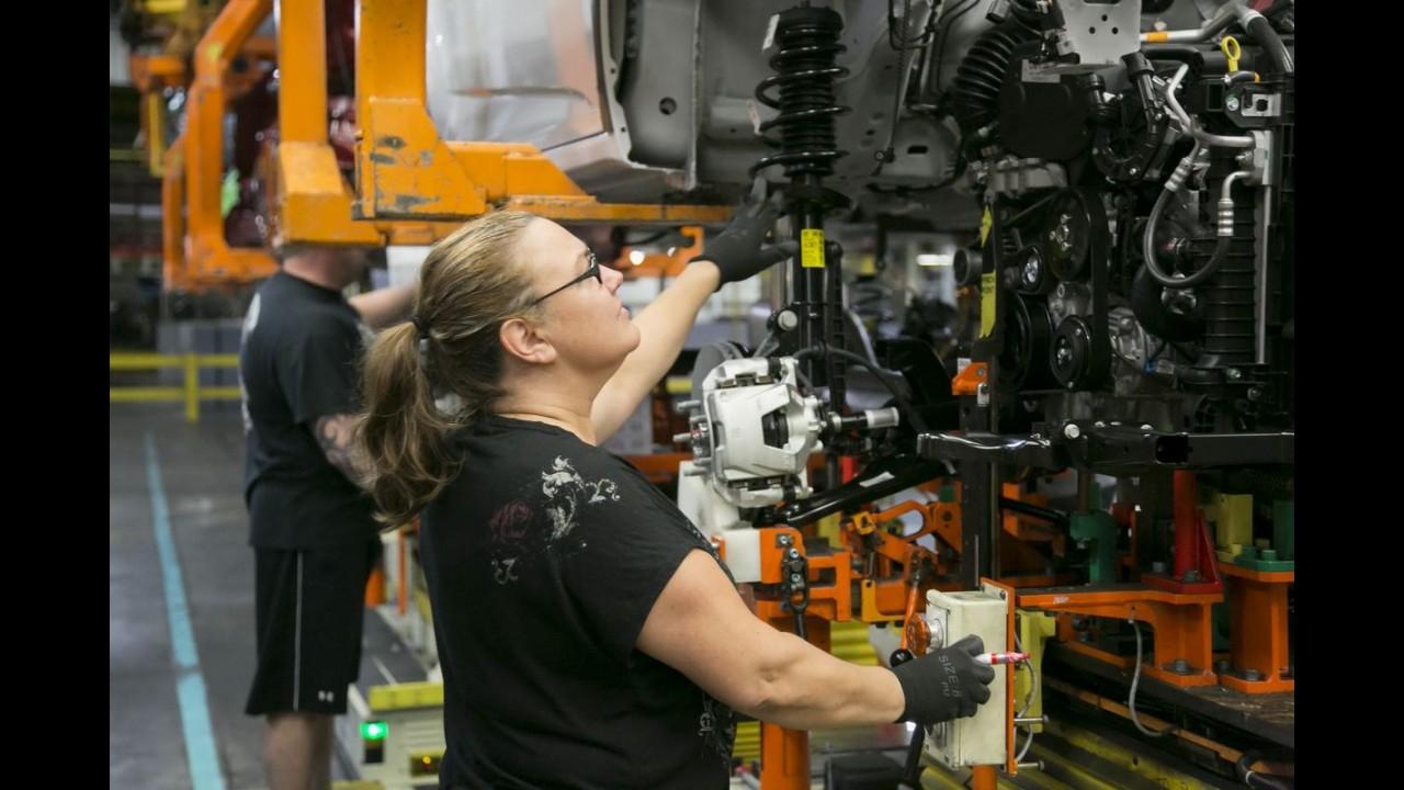 GM investe US$ 245 milhões para produzir um misterioso veículo