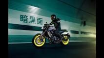 Intermot: Yamaha MT-09 ganha cara da MT-10 na reestilização da linha 2017