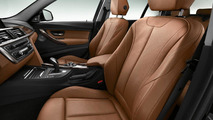 2012 BMW 3-Series interior 14.10.2011