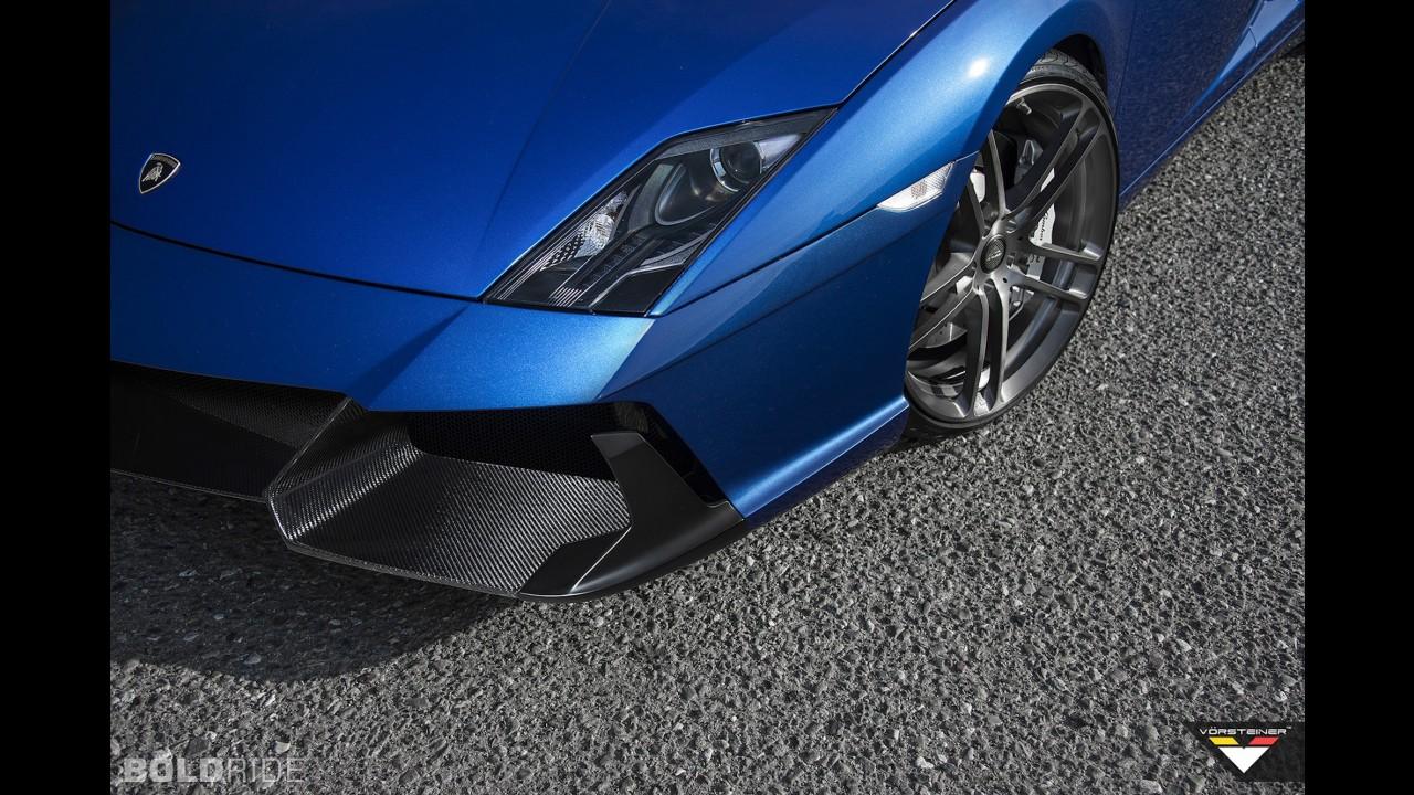 Vorsteiner Lamborghini Gallardo LP-550 Renazzo